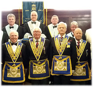 Installation Meeting 2017