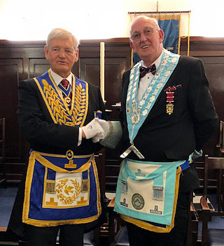 Installation Meeting 2018
