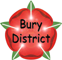 Bury District